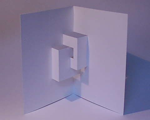 baud and bui origamic architecture kirigami cards for free